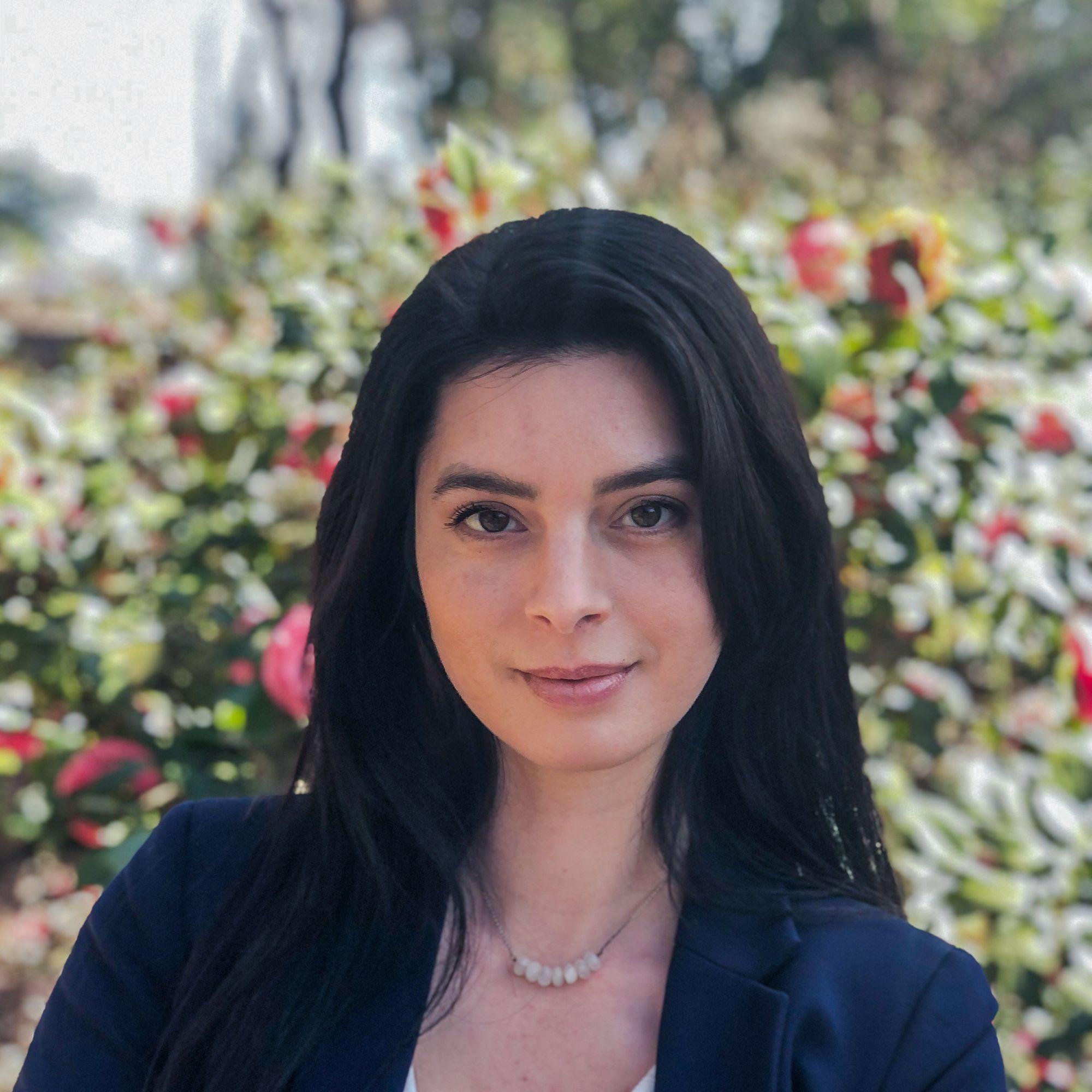 Jade Abbott-Mickelson